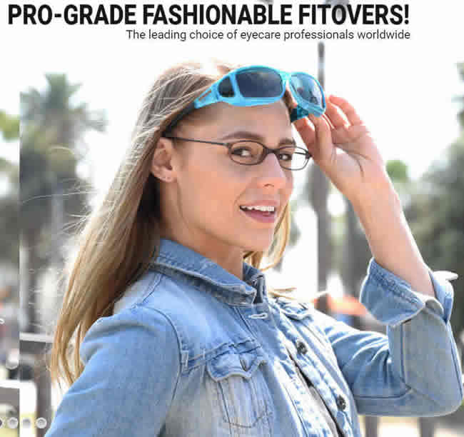 be5e6060ce Cocoons - Fit Over - Sunglasses. Cocoon Logo. PROFESSIONAL GRADE FITOVERS
